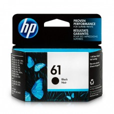 HP CARTRIDGE 61 BLACK [HP]