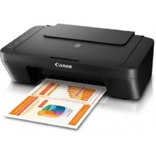 CANNON PIXMA PRINTER  MG-2570S MULT...