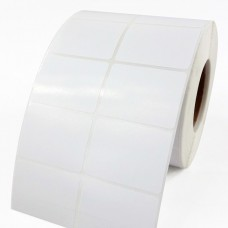 BARCODE STICKER LABLE 45 X 15 (5000 ROLL...