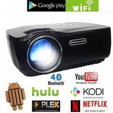 PROJECTOR 1200 LUMENS WIFI ANROID