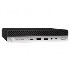HP PRO DESK 400 G4 8th Gen i7/8gb/1TB