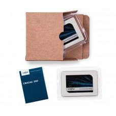 CRUCIAL SSD 250GB