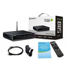 ANDROID TV BOX 4K H.265 HE VC [OEM]