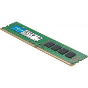 CRUCIAL DDR4 8GB 2400 DESKTOP RAM [CRUCIAL]