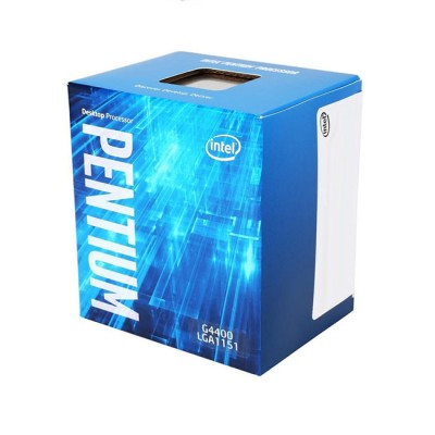 Dual Core G4400 6th Gen. Processor [INTEL]