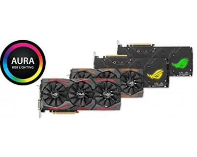 ASUS STRIX-GTX1070-O8G-GAMING VGA CARD [ASUS]