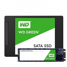 WD 120GB SSD CARD [WESTERN DIGITAL]