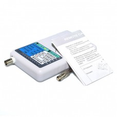 REMOTE CABLE TESTER USB /LAN /BNC