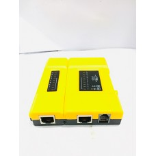 NETWORK CABLE TESTER HIGH QUALITY NSHL-0683R