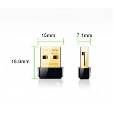 TP-LINK WIRELESS USB MINI ADAPTER 150MBP...