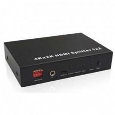 HDMI SPLITTER 2 WAY [OEM]