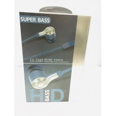 EYER PHONE EX19AP SUPER BASS
